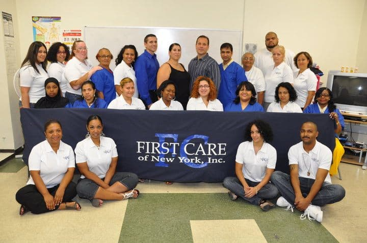 First Care of New York Inc Bronx