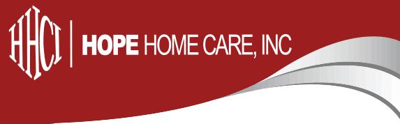 Hope Home Care Bronx