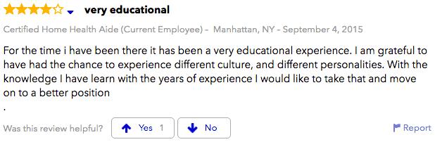 Fedcap Brooklyn NY review 1