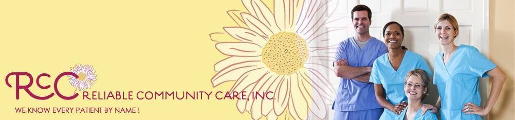 Reliable Community Care