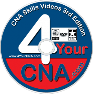 4 Your CNA