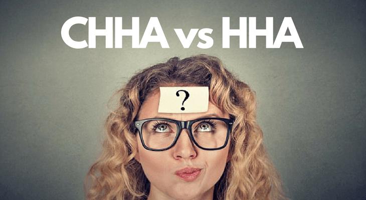 CHHA vs HHA