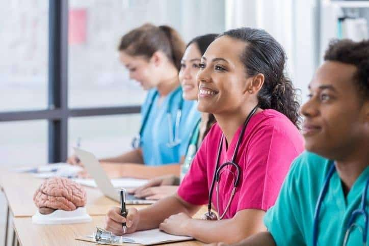 home health aide tests