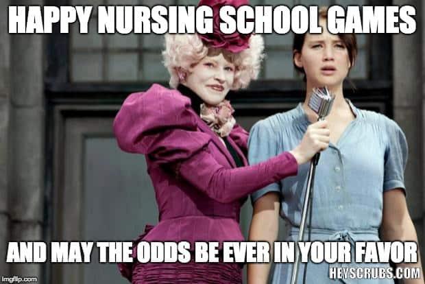 nursing school memes 1.1