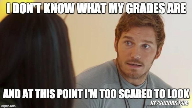 nursing school memes 12.1