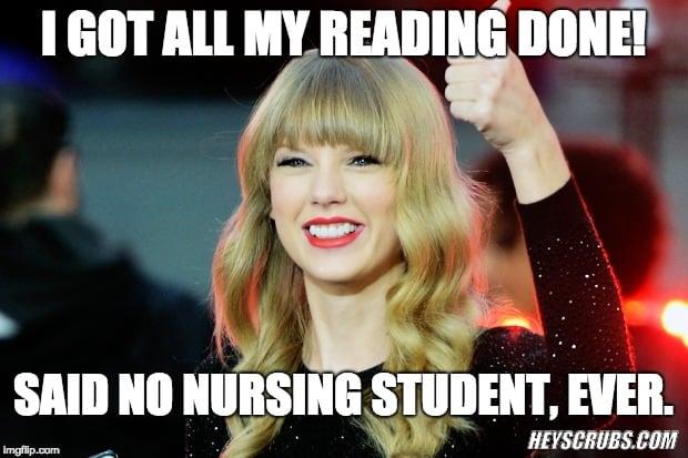 nursing school memes 16.1