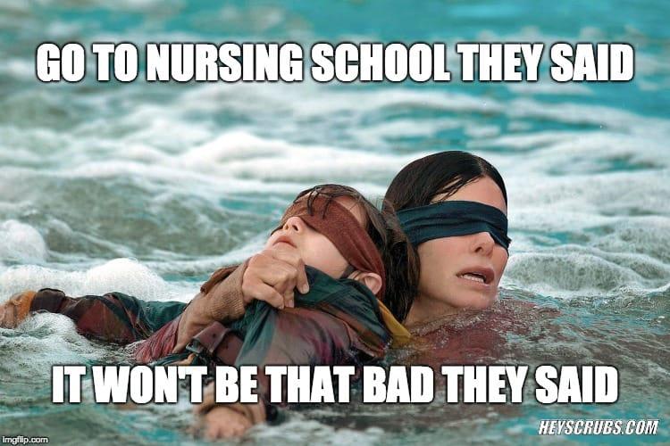 nursing school memes 21.2