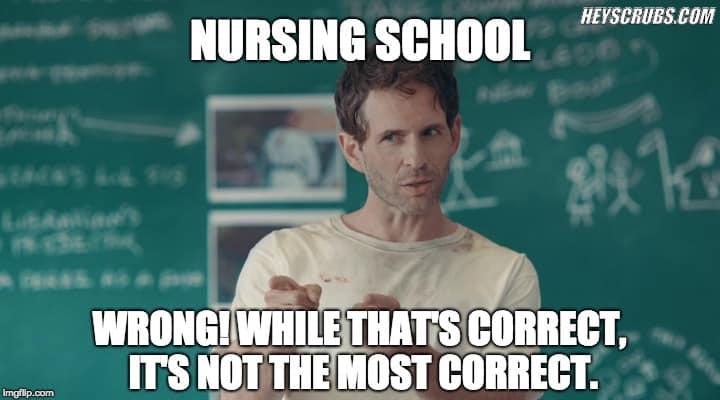 nursing school memes 24