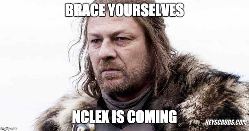 nursing school memes 26.1
