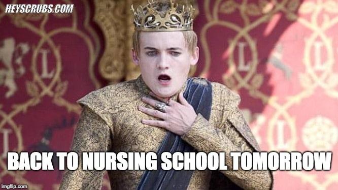 nursing school memes 36