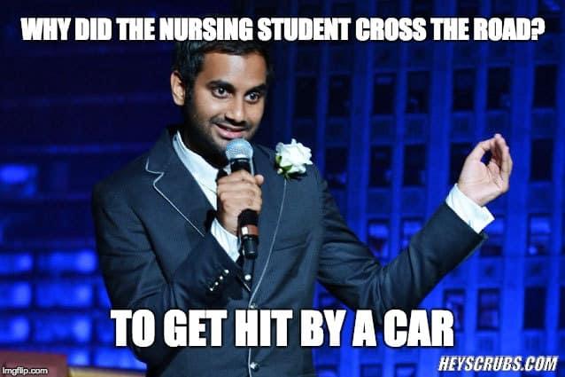 nursing school memes 40.1