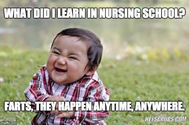 nursing school memes 46