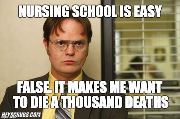 nursing school memes 48