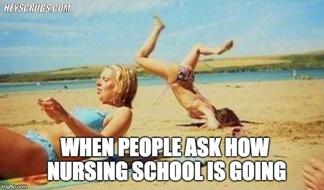 nursing school memes 55