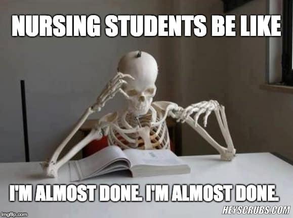 nursing school memes 56
