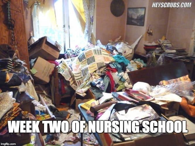 nursing school memes 57.1