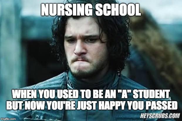 nursing school memes 6.1