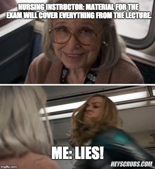 nursing school memes 60
