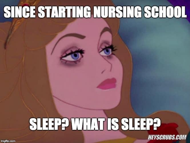 nursing school memes 61
