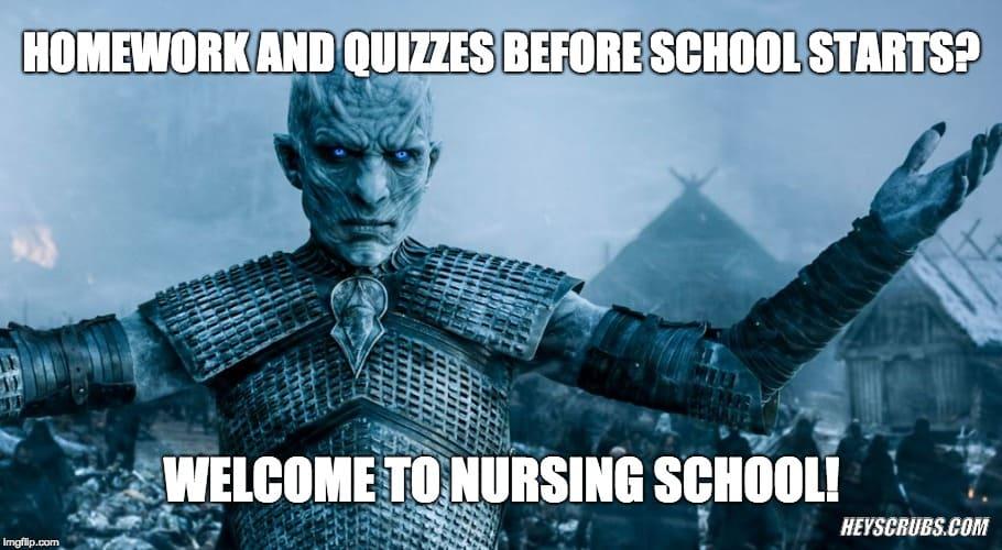 nursing school memes 64