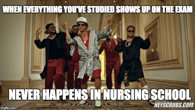 nursing school memes 65