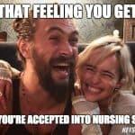 nursing school memes 8.1